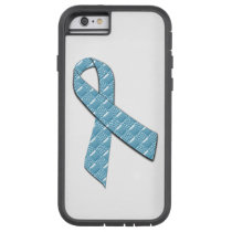 Baby Blue Tough Xtreme iPhone 6 Case