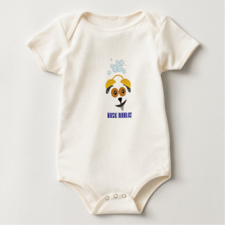 Baby Body from bio cotton of American Apparel Baby Bodysuit