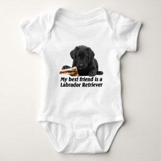 "Baby-Body ""Labrador Retriever"" Baby Bodysuit"