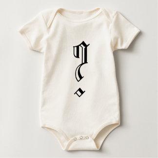 ? BABY BODYSUIT