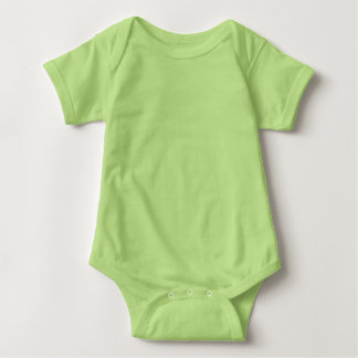 Baby Bodysuit Jersey DIY add Photo Image Quote txt