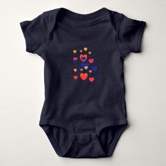 baby bodysuit (newborn-24 months)