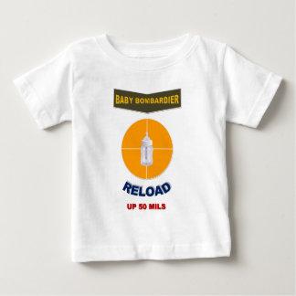 BABY BOMBARDIER BABY T-Shirt