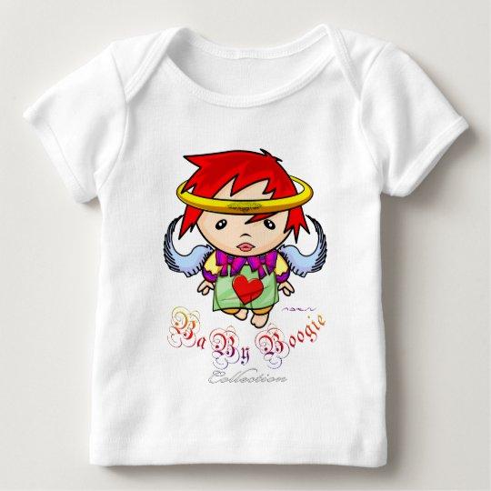 Baby Boogie - Angel Baby T-Shirt