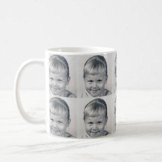 Baby Boomer Coffee Mug