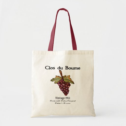 Baby Boomer Gifts, Vintage 1951 Tote Bag