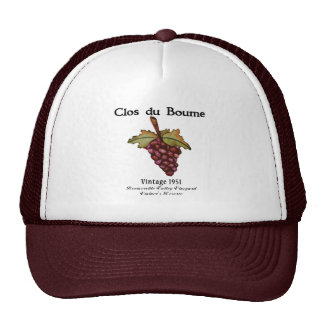 Baby Boomer Gifts, Vintage 1951 Trucker Hat