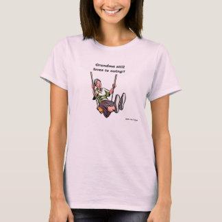 Baby Boomers 30 T-Shirt