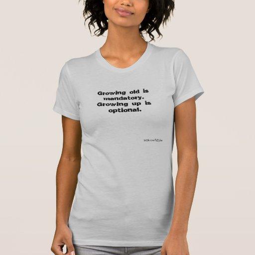 Baby Boomers 6 Tee Shirts