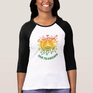 Baby-Boomtown San Francisco T-Shirt