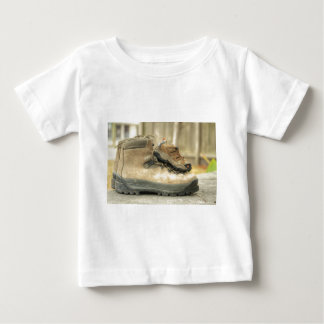 Baby Boots Baby T-Shirt