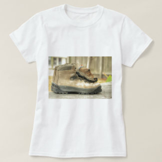 Baby Boots T-Shirt
