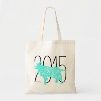 Baby born in Goat Year 2015 Bag