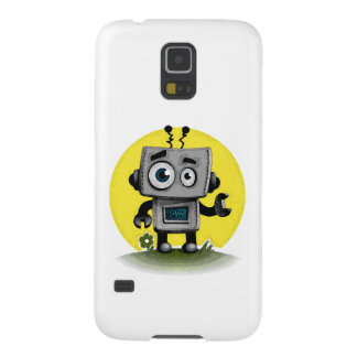 Baby Bot Case For Galaxy S5