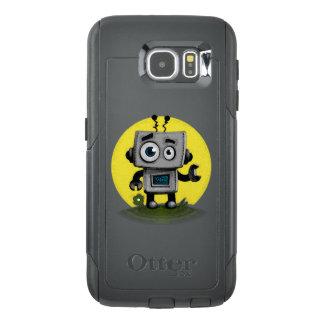 Baby Bot OtterBox Samsung Galaxy S6 Case