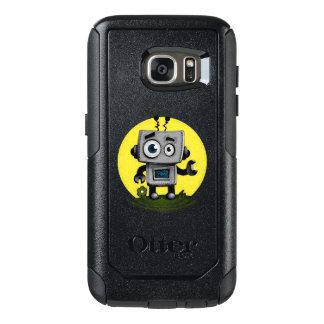 Baby Bot OtterBox Samsung Galaxy S7 Case