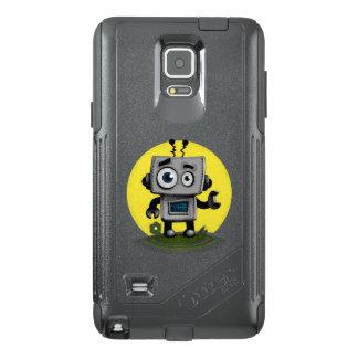 Baby Bot OtterBox Samsung Note 4 Case