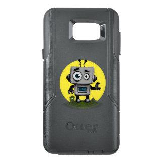 Baby Bot OtterBox Samsung Note 5 Case