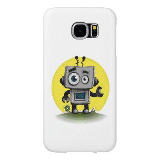 Baby Bot Samsung Galaxy S6 Case