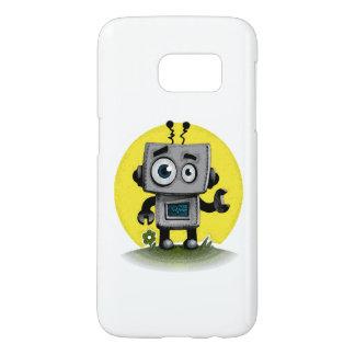 Baby Bot Samsung Galaxy S7 Case