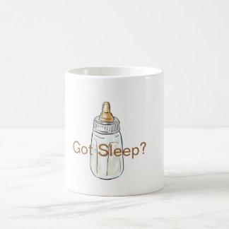 Baby Bottle Got Sleep? Mug