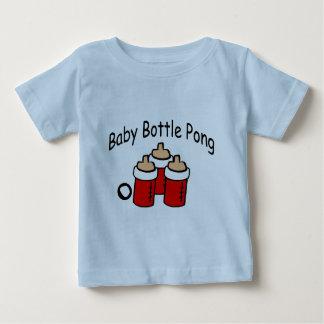 Baby Bottle Pong Shirt
