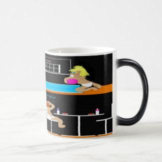 baby bowling mug Mug