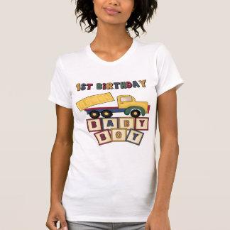 Baby Boy 1st Birthday T-shirt