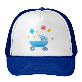 Baby Boy A1 Trucker Hat