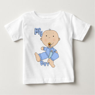 Baby Boy All Products Baby T-Shirt