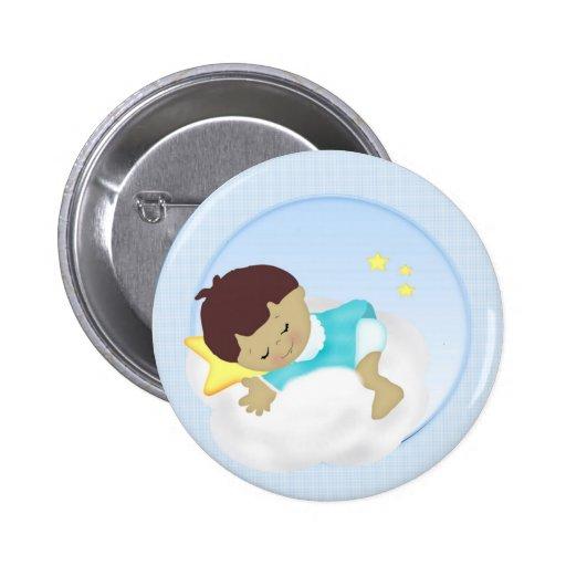 baby boy announcement shower magnets pinback buttons zazzle