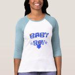 Baby Boy arrow Tee Shirts