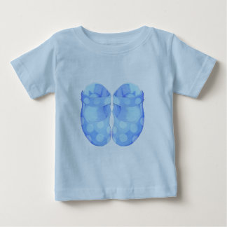 Baby Boy Booties Infant T-shirt