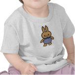 Baby Boy Bunny Rabbit T-shirt