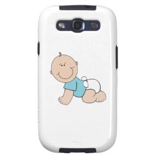 Baby Boy Samsung Galaxy S3 Cases