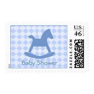 Baby Boy Collection stamp
