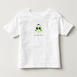 Baby Boy Cthulhu Toddler T-shirt