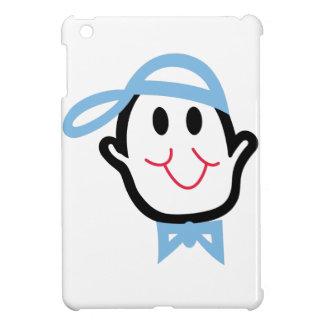 Baby Boy Face iPad Mini Cases