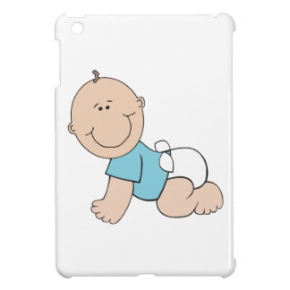 Baby Boy Case For The iPad Mini