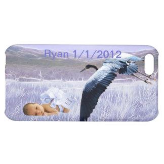 Baby boy iPhone 5C case