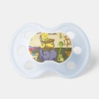 Baby Boy Nursery Toys In Room pacifier BooginHead Pacifier