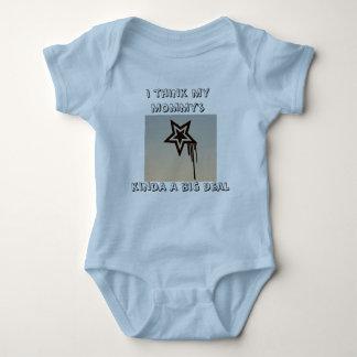 baby boy onies baby bodysuit