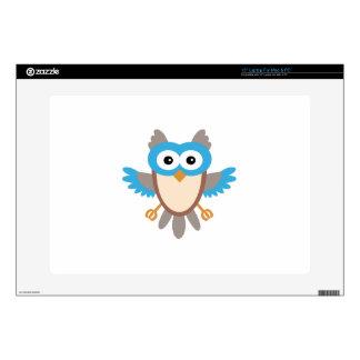 Baby Boy Owl Skins For Laptops