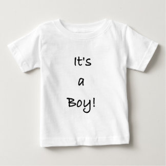 baby boy.png baby T-Shirt