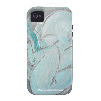Baby Boy Protective Phone Case iPhone 4/4S Case