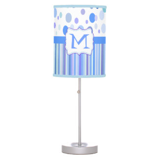 baby boys room table pendant lamps zazzle