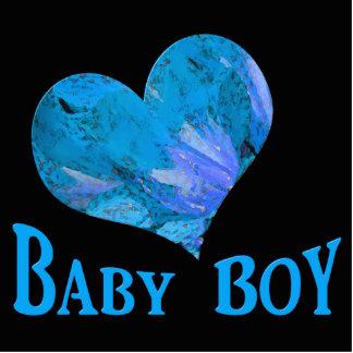 Baby Boy Statuette