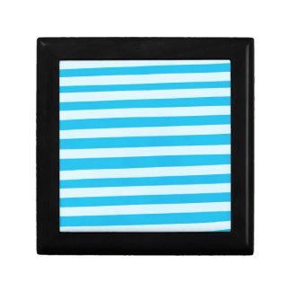 Baby Boy Stripes Gift Box
