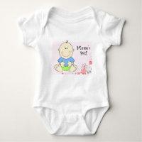 Baby Boy Tshirts
