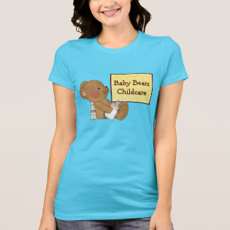 Baby Brown Bear Tee